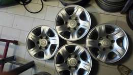 "15"" mazda mags for sale"