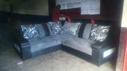 Sharon L sectional available now