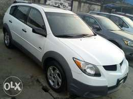 Clean Pontiac vibe for sale