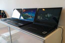 Best laptop deals in town one year warranty windows activated for use