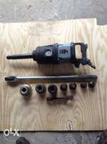 INCCO industrial IND impact wrench