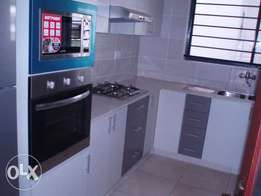 3 Bedroom executive apartments in Westlands, along Rhapta rd; To Let