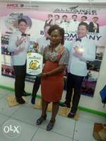 Coffee from aim global
