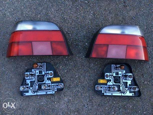 Bmw 5 Series 525i E39 Rear Lights Umoja - image 1
