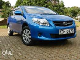 Toyota is the perfect fit. Comfortable, fuel-efficient and affordable,
