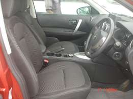 Foreign Used Nissan Dualis