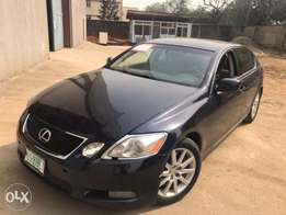 BUY IT!! 2008 Lexus GS350 at 2.7m