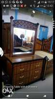 Dressing Tables.solid wood
