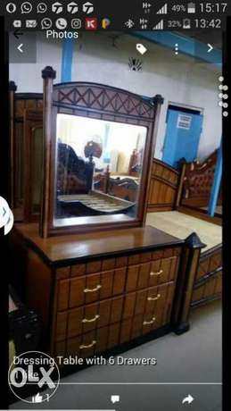 Dressing Tables.solid wood Arusha - image 1