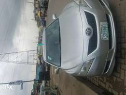 slightly used toyota camry 2008 for sale