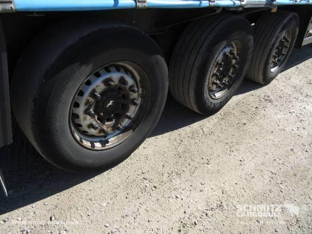 Schmitz Cargobull Semiremolque Lona Standard - 2012 - image 10