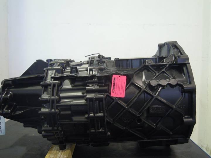 ZF 12AS2330OD - 2009