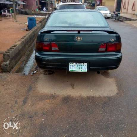ADORABLE MOTORS: A clean, well used 1996 Toyota Camry Lagos Mainland - image 3