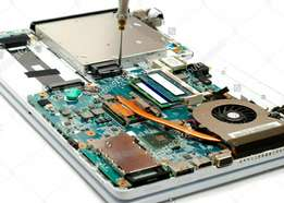 Laptop Repair, servicing and Software upgrades