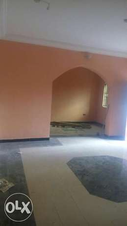 Renovated Luxury Executive 3bed Rooms Flat at Ajao Estate Isolo Lagos Mainland - image 3