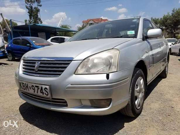 Toyota Premio 1800 cc,super clean. Buy and drive Embakasi - image 2