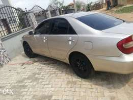 Just like toks Toyota Camry