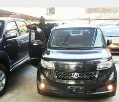 Brand New Toyota BB Fully loaded up for grabs!!