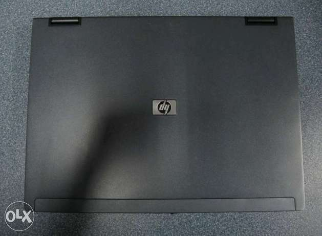 Hp nc6400 Laptop clean! Hardware and software great condition Dagoretti - image 1