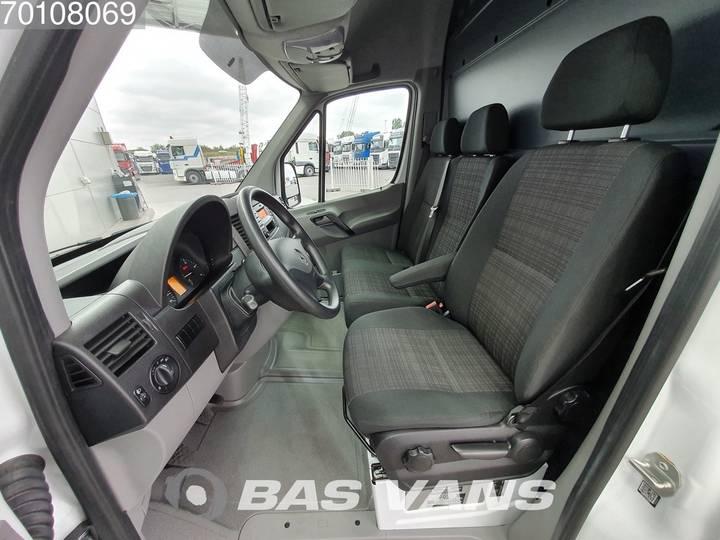Mercedes-Benz Sprinter 316 CDI 160pk Airco 270° Deuren EURO6 L2H2 11m3 ... - 2017 - image 10