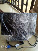 Flat Screen Monitor 19inches