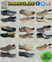 Assorted Dynamic Loafers