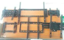 Tv Wall brackets and Installation