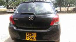 Quick sale on a Very clean toyota vitz