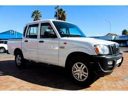 2014 Mahindra Scorpio Pik-up 2.2CRDe for sale