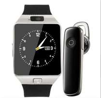 here is the SMART WATCH