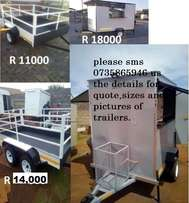 cattle trailers,towing trailers,mobile kitchen,utility,loading trailer