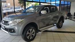 BRAND NEW Fiat Fullback 2.5 Diesel 4x4 Double Cab