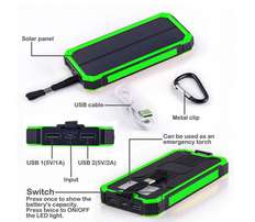 long lasting power bank