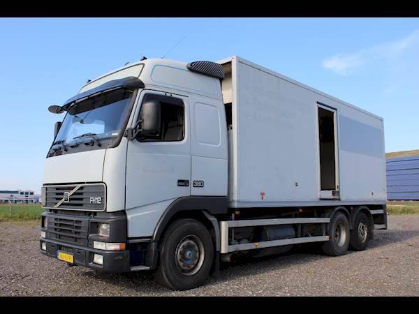 Volvo FH 12-380 - 1997