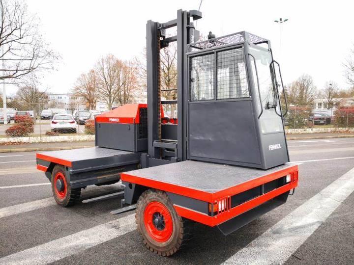 Fenwick S40d - 2000