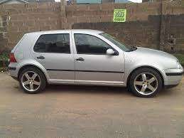 Golf 4 1.6 to buy I have R37000