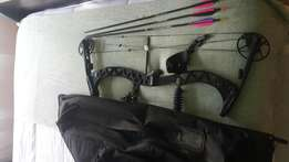 Limbsaver Bow for sale.