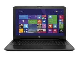 Brand New HP Commercial Notebook 250 Core i3 laptop