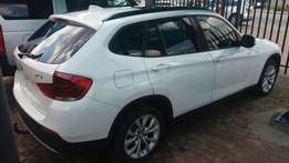 BMW X1 2.0d xDrive for Sale