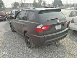 Neatly Used 2006 Model BMW 3