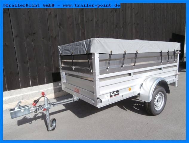 Koch U4 125x250 750kg ungebremst