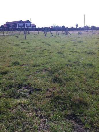 Urithi Housing one acre plots in Malindi Nakuru East - image 1