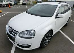 Volkswagen Golf Variant Tsi 2000cc Just arrived