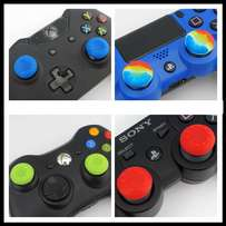 Thumb grips for ps2 ps3, ps3, xbox 360, xbox one controllers