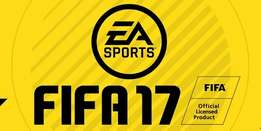 FIFA 17 Game PC (full game)