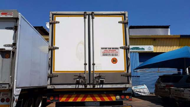 *Thermoking Truck Body for SALE!* Johannesburg - image 3