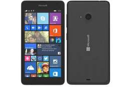 Brand New Lumia 535 at 8,500/= Negotiable - 1 Year Warranty - Shop