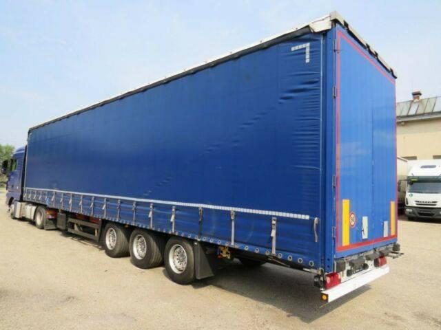 Schmitz Cargobull S01 - 2008