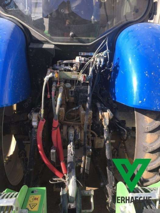 New Holland T7 250 - 2014 - image 4