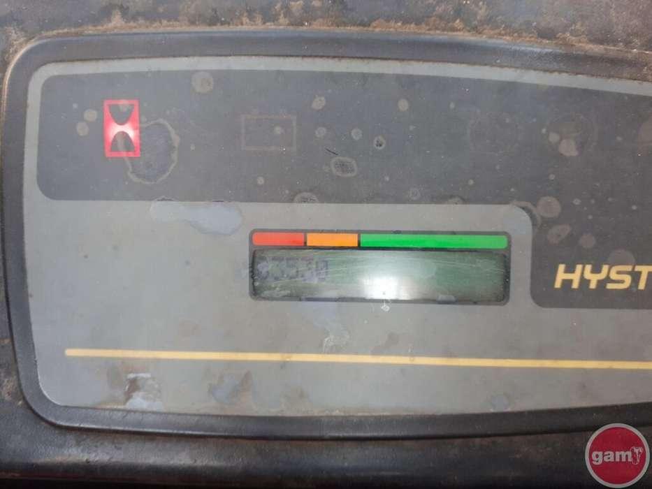 Hyster J300XM-861 - 2002 - image 8